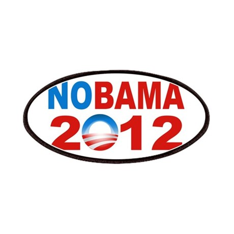 Anti Obama 2012 Patches