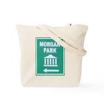 Glen Cove Tote Bag