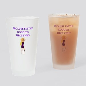 psych patients Drinking Glass