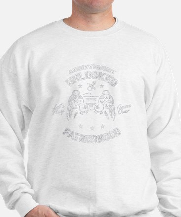 Unique Achievement Sweatshirt