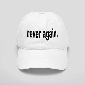Never Again Cap
