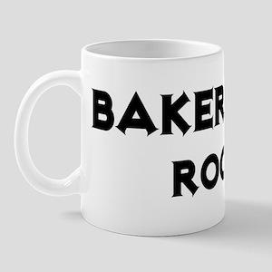 Bakersfield Rocks! Mug