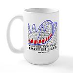 WNYCC Large Mug