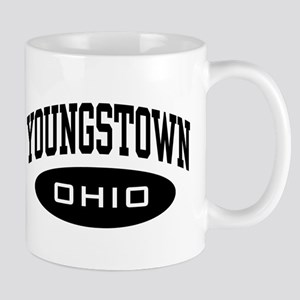 Youngstown Ohio Mug