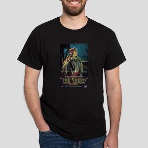 The Sheik (1) Dark T-Shirt