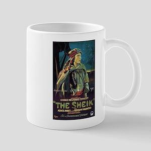 The Sheik (1) Mug