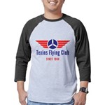 Tfc Mens Tee Men's Baseball Shirt