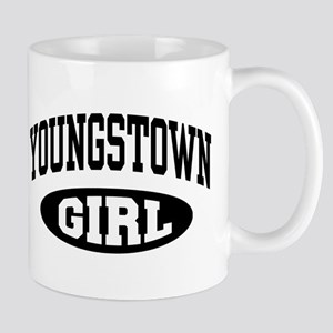 Youngstown Girl Mug
