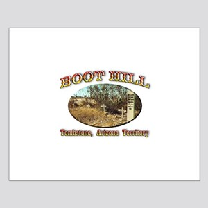Boot Hill Small Poster