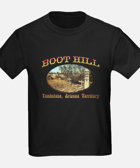 Boot Hill T