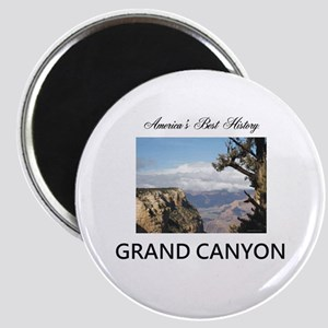 ABH Grand Canyon Magnet