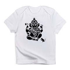 Ganesha Infant T-Shirt