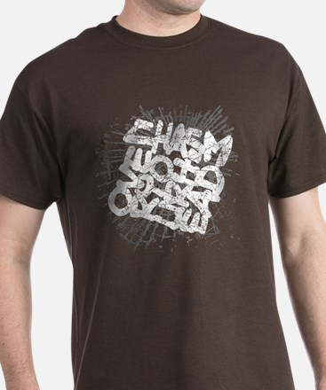 Chasm - Over Your Head T-Shirt