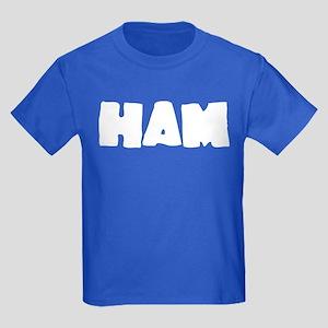 HAM Kids Dark T-Shirt
