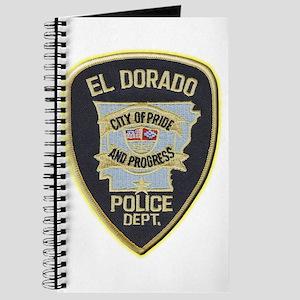 El Dorado Police Department Journal