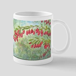Wolfberry Mug