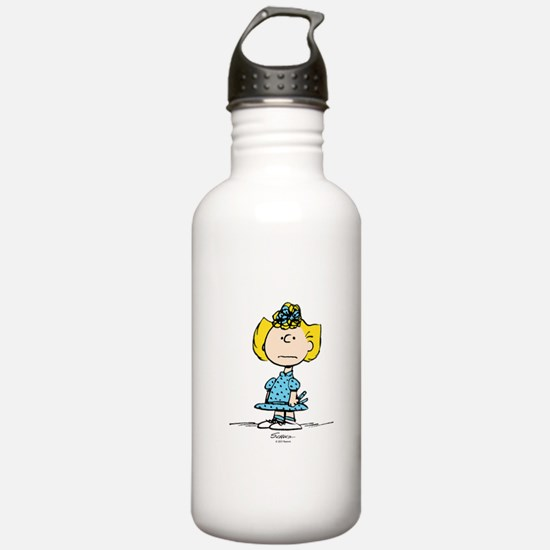 Sally Brown Water Bottle