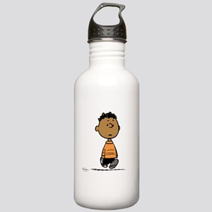 Franklin Stainless Water Bottle 1.0L