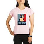 Derp Derp Derp Performance Dry T-Shirt