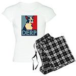 Derp Derp Derp Women's Light Pajamas