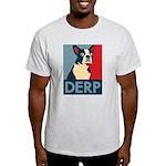 Derp Derp Derp Light T-Shirt