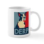 Derp Derp Derp Mug