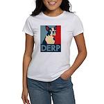 Derp Derp Derp Women's T-Shirt