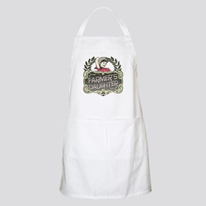 Farmer's Daughter BBQ Apron