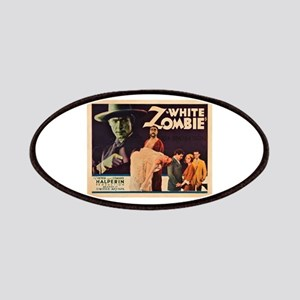 White Zombie Patches