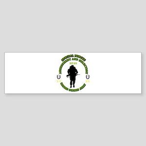 SOF - SFAS Sticker (Bumper)