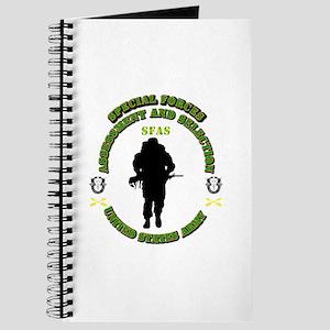 SOF - SFAS Journal