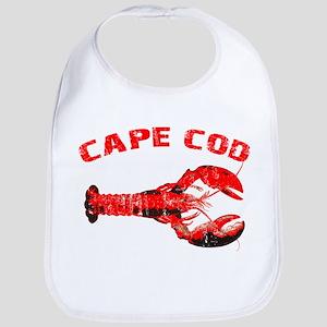 Cape Cod Lobster Bib