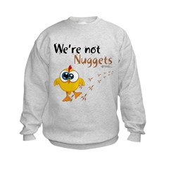 We're not Nuggets - Jumpers