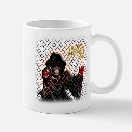 Unique Tap master Mug