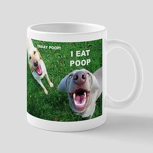Yaay Poop! Mug