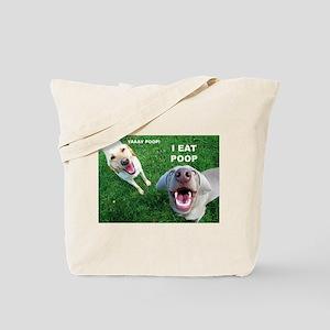 Yaay Poop! Tote Bag