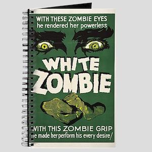 White Zombie Journal