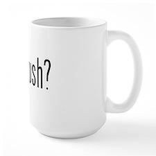 got kush? Large Mug