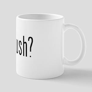 got kush? Mug