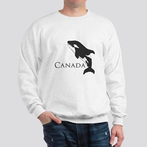 Whale Song Sweatshirt