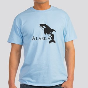 Whale Song Light T-Shirt