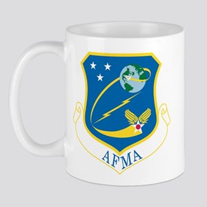 Manpower Agency Mug