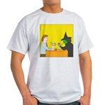 Pina Coladas (no text) Light T-Shirt