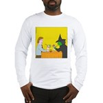 Pina Coladas (no text) Long Sleeve T-Shirt