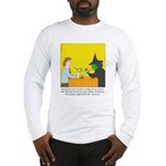 Pina Coladas Long Sleeve T-Shirt