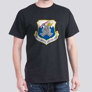 Personnel Operations Black T-Shirt