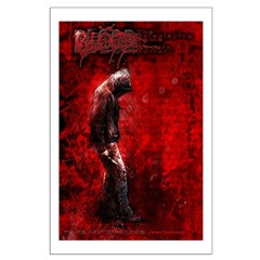 Blood! Poster