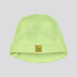 Native Plant Landscaping baby hat
