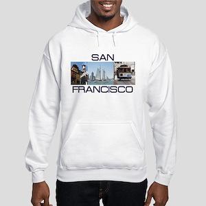 ABH San Francisco Hooded Sweatshirt
