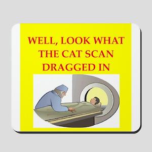 radiology Mousepad